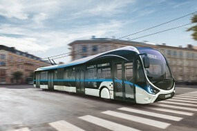 Save the date: Easy bus concept - IAA Hanover 2018